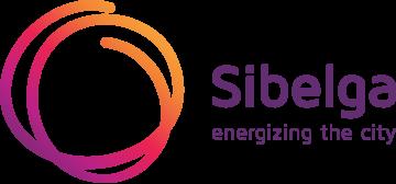 Sibelga Rapport Annuel 2017 logo