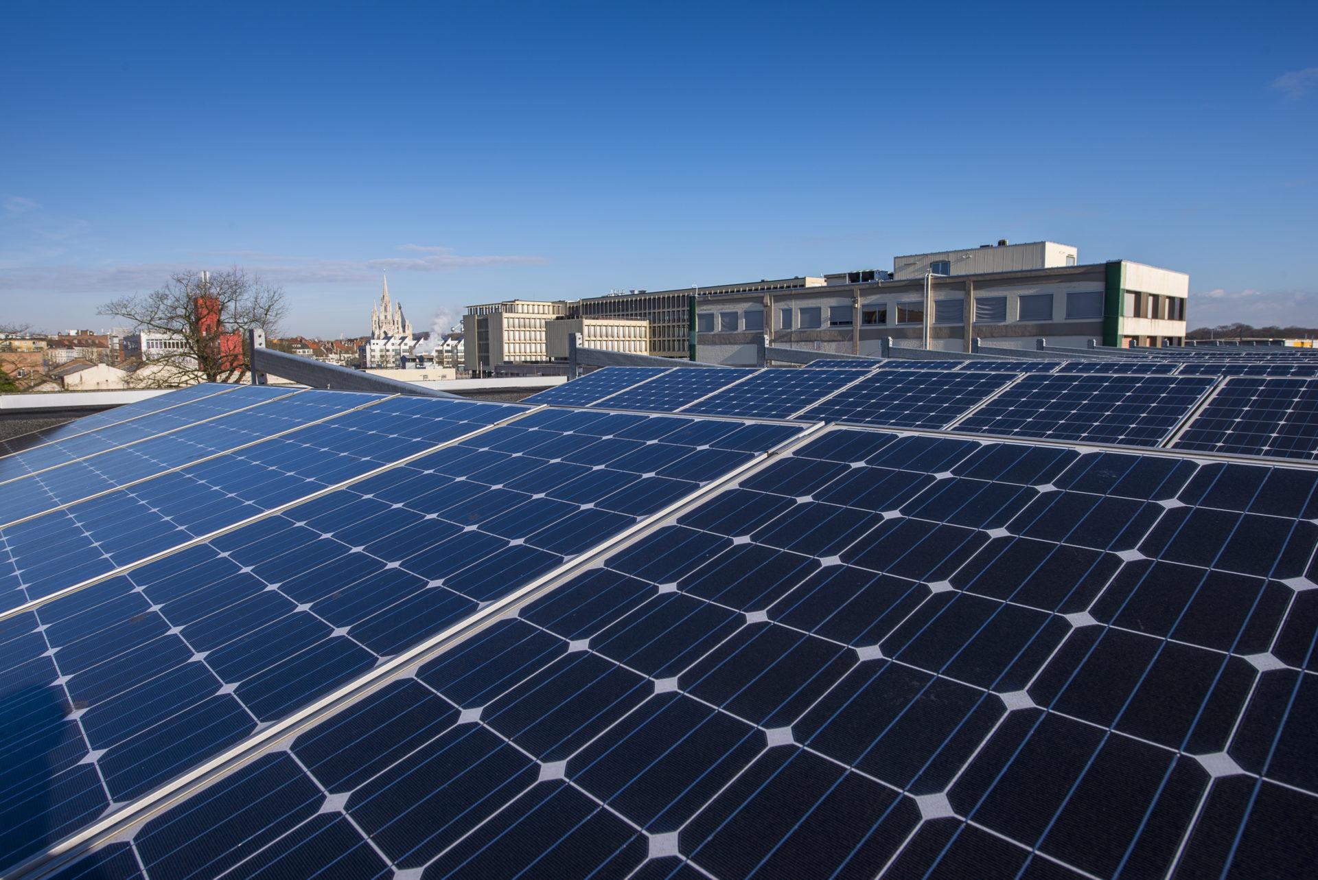 Sibelga Rapport Annuel 2017 En route vers la transition énergétique